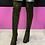 "Thumbnail: ""NIA"" Olive Green Thigh High Boot"