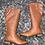 "Thumbnail: ""AVA"" Knee High Boots"