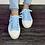 "Thumbnail: ""CANDI"" BabyBlue Sneaker"
