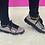 "Thumbnail: ""DIAMOND"" Black Sneaker"