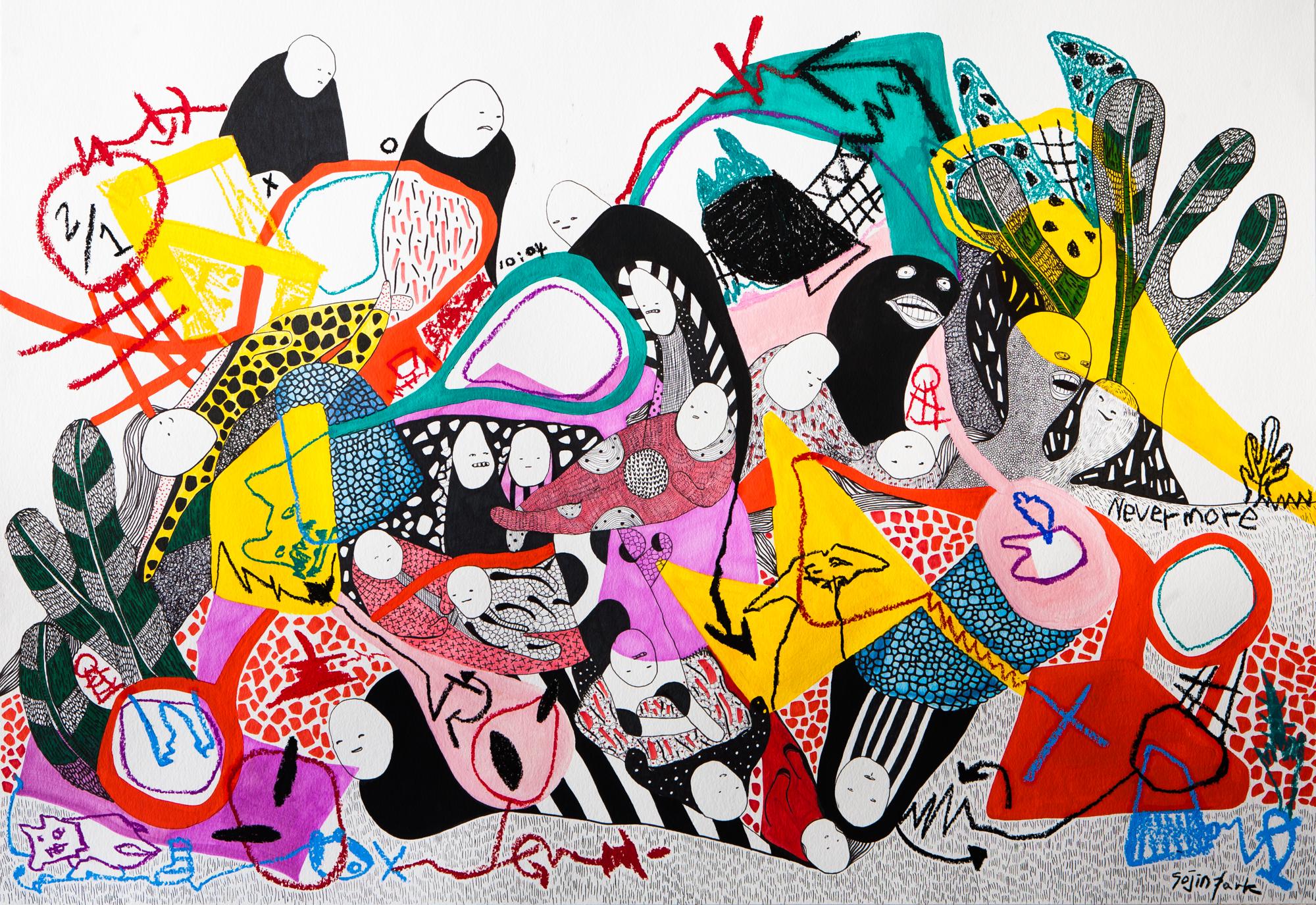 2016 artwork paper 70.100