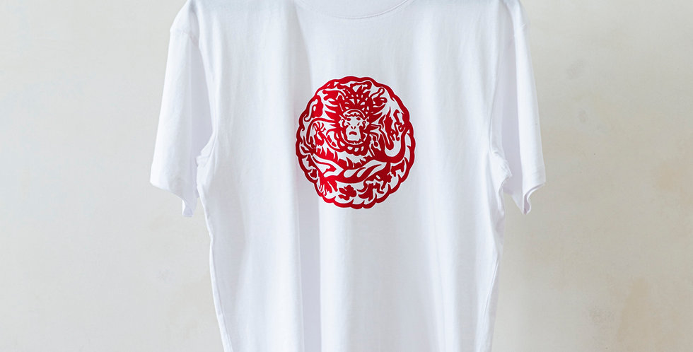 Talisman White T-shirts