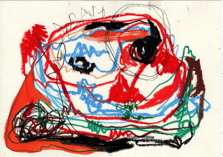 sojinpark drawing 24