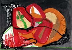 sojinpark drawing 30