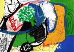 sojinpark drawing 39