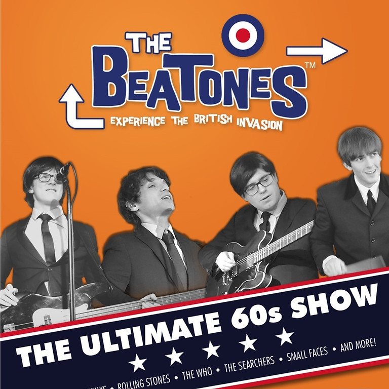 The Beatones