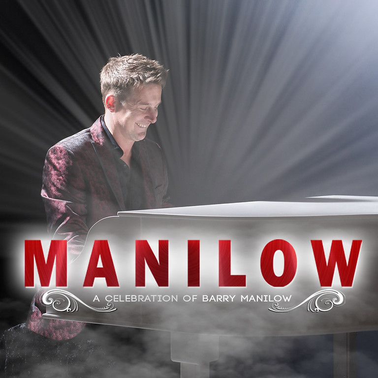 Through the Rain: A Celebration of Barry Manilow