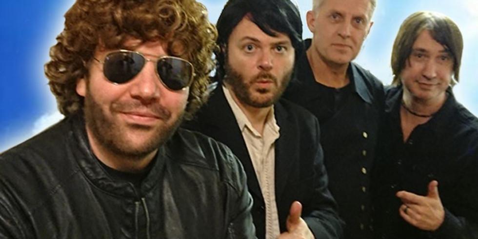 ELO Beatles Beyond: The Lynne & McCartney Story