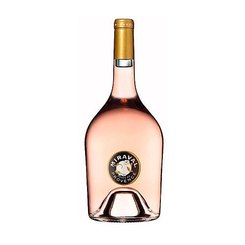 Magnum of Miraval Rosé