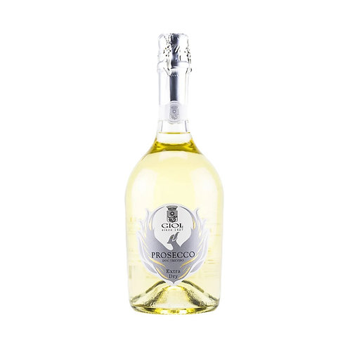 Giol Fenice Extra Dry Prosecco