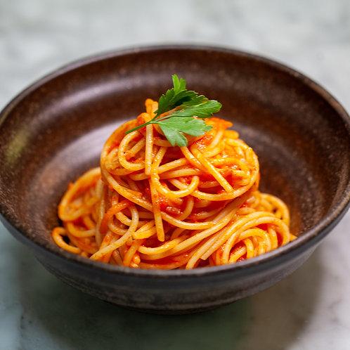 Cobble Lane Nduja Spaghetti Sauce