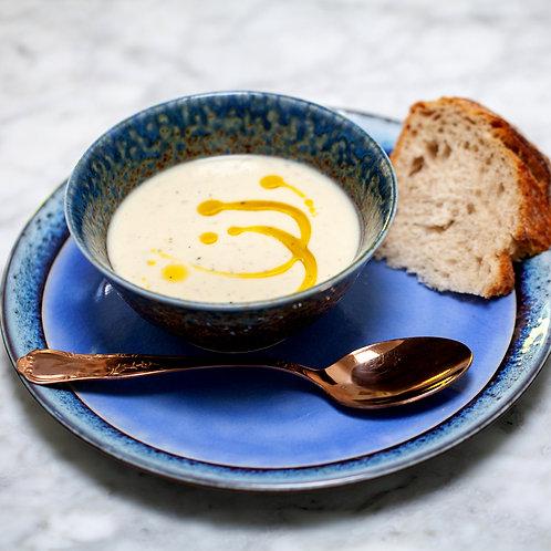 Seasonal Soup of the Week