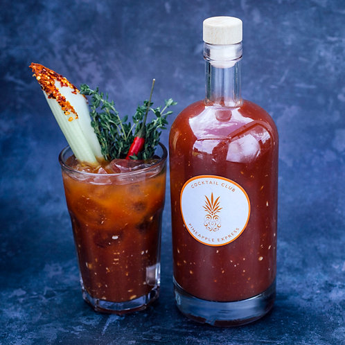 PX Spicy Bloody Mary