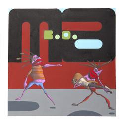 Illustration CD Mabeo