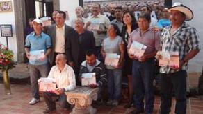 2º Certamen estatal de creación artesanal LAPIDARIA 2013