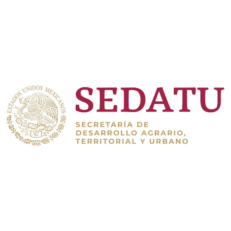 Secretaria de Desarrollo Agrario Territorial y Urbano