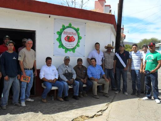 Obtiene certificación sector hortalizas de UNIVA PRODECOL