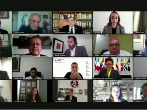 6º Foro Internacional de Desarrollo Local Sostenible Edición Global