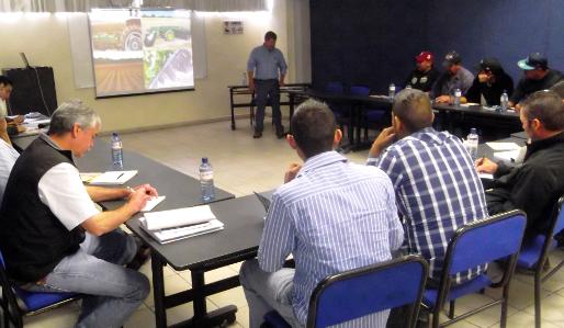 Productores de La Piedad son parte del sistema producto fresa en Michoacán.