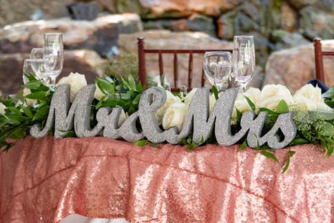 Pala Masa Resort Wedding