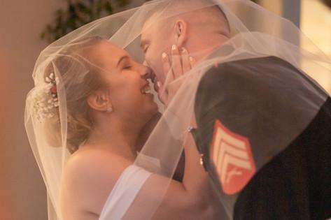 Camp Pendleton Wedding