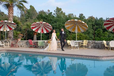 The Condor's Nest Ranch Wedding