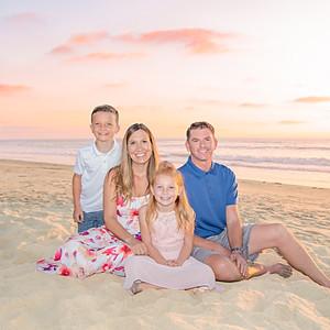 The Flynn Family