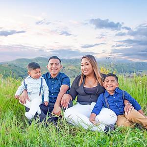 The Gonzalez Family