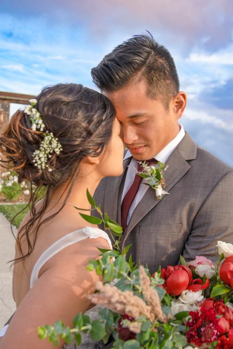 Terre de Fitz Winnery Wedding