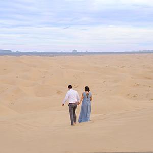Kristen & Jonathan