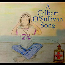 """""""A Gilbert O'Sullivan Song"""" by Kyle Vincent"""