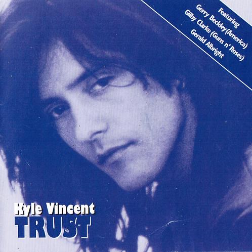 Trust -1993 Debut Solo Album!