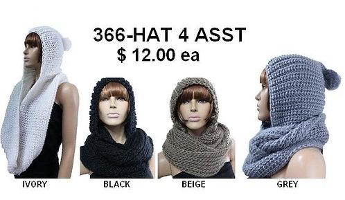 366-HAT