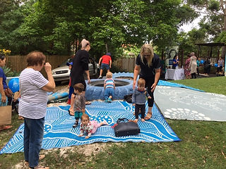 community playgroup
