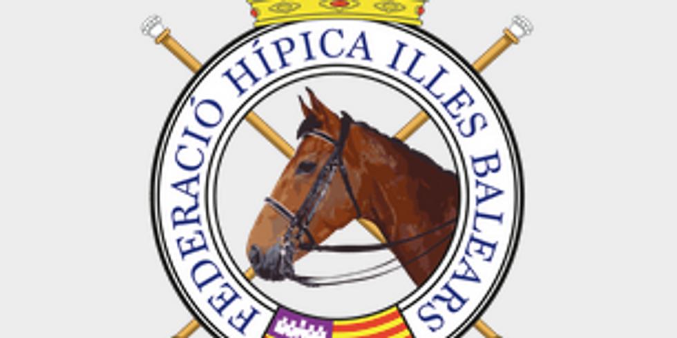 LIGA 2021 - TROFEO DELEGACIÓN DE MALLORCA