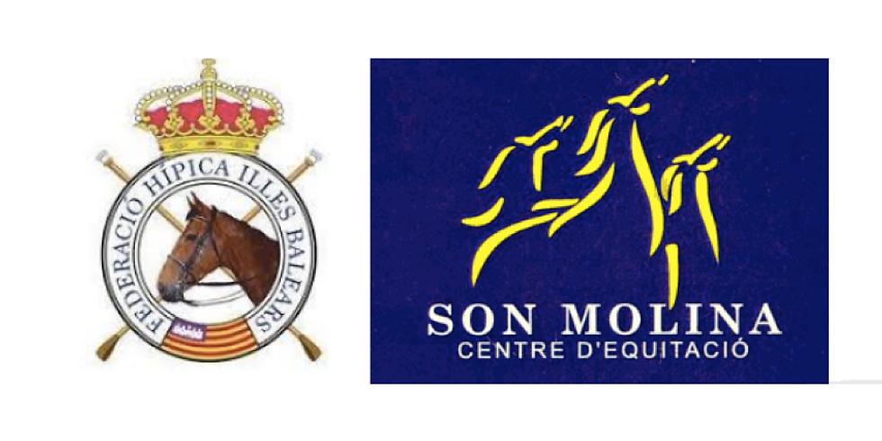 Campeonato de Mallorca 2020 - 24 y 25 de octubre
