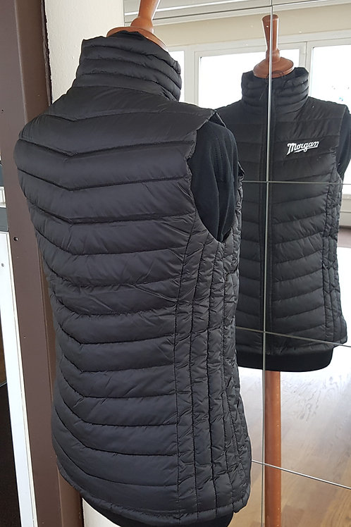 Bodywarmer Damen Zepelin