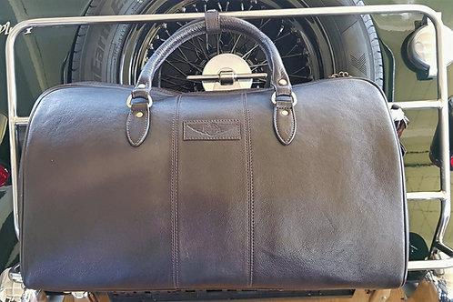 Reisetasche Charles Leder braun
