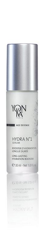 Hydra No.1 Serum - Intense, Long-Lasting Hydration Serum