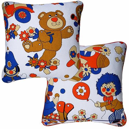 Teddy Bear Toys by Nichollette Yardley-Moore