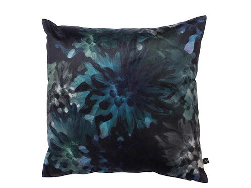 Rebecca J Mills Design - Falling For - Wild - Cushion