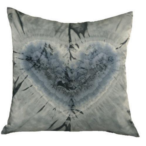 Aviva Stanoff One Love in Aquamarine Cushion