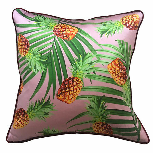 Katie Victoria Brown - Pineapple Cushion