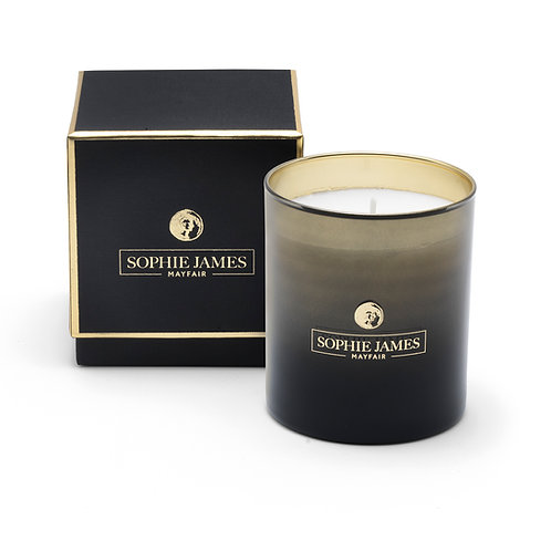 Sophie James Mayfair Candle  - The Coin