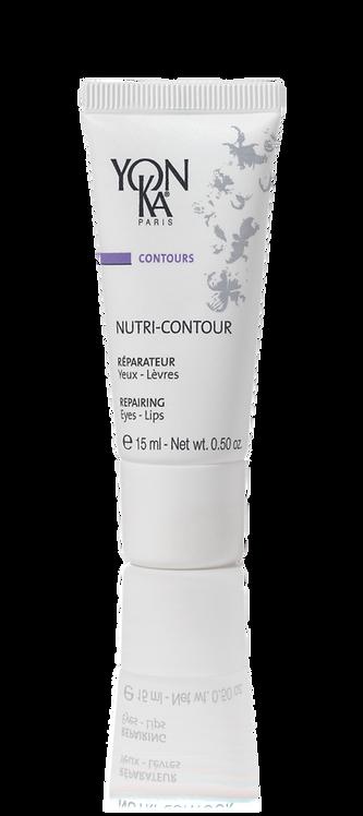 Nutri Contour - Hydrating, Repairing Contour Cream