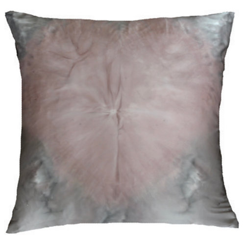 Aviva Stanoff One Love in Rose Quartz Cushion