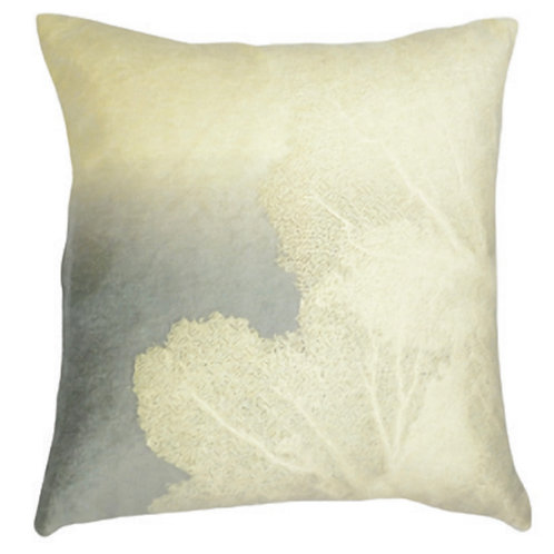 Aviva Stanoff Outdoor in Velvet Sea Fan Ombre Smolder on Enamel