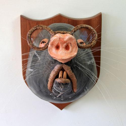 David Farrer - Mole