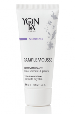 Pamplemousse PG - Protective, Vitalizing Cream