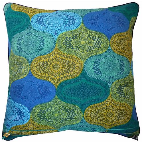 Alhambra Cushion by Nichollette Yardley-Moore